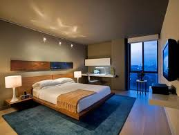 modern blue master bedroom with modern bedroom with ocean bedroom flooring pictures options ideas home