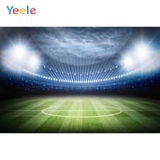 <b>Yeele</b> Sports Photography Backdrops <b>Soccer</b> Door <b>Football</b> Match ...