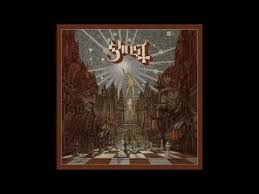 <b>Ghost</b> - Bible [<b>Popestar</b> EP] - YouTube