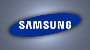 Resultat d'imatges de logo samsung