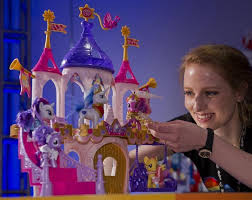 <b>Hasbro</b> rides <b>My Little</b> Pony to stronger profit | Reuters
