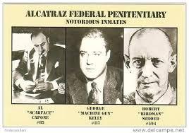 「In 1963, U.S. Attorney General Robert F. Kennedy ordered Alcatraz closed,」の画像検索結果