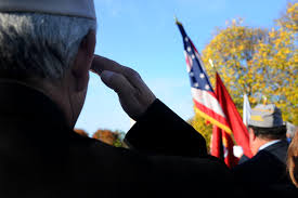 u s department of defense photo essay members of the sons of amvets salute and participate in a color guard event as