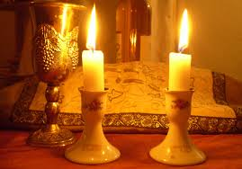 Shabbat candle-lighting times for Israel and U.S. - TRENDING ...