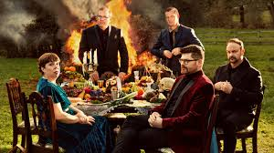 Review: The <b>Decemberists</b>, '<b>I'll Be</b> Your Girl' : NPR