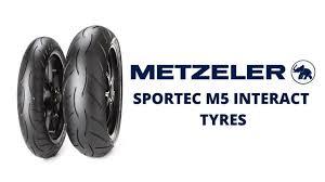 <b>Metzeler M5</b> Interact Tyre Price, Sizes, Performance, Warranty ...