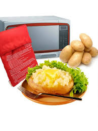 <b>1pc Microwave Potato Bag</b> | SHEIN Singapore