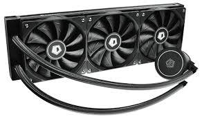 Купить <b>кулер</b> для процессора <b>ID</b>-<b>Cooling FROSTFLOW X</b> 360 в ...