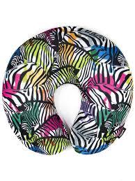 <b>Подушка RATEL Animal</b> Zebras ( для сна) One Size - ElfaBrest