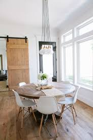 Best  Round Dining Ideas On Pinterest - Dining room pinterest