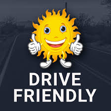 Drive Friendly with Steve & Felecia