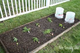 Small Picture homemade square foot garden irrigation find this pin and more on