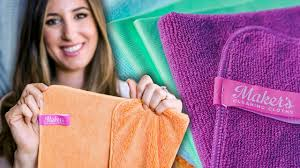 25 Ways To Use <b>Microfiber Cleaning Cloths</b>! - YouTube