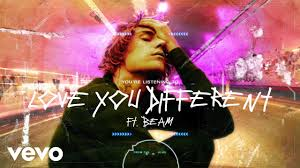 Justin Bieber - <b>Love You</b> Different (Visualizer) ft. BEAM - YouTube