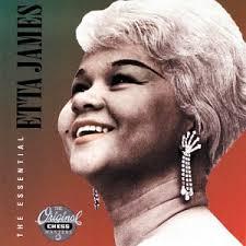 <b>Etta James - The</b> Essential <b>Etta James</b> - Amazon.com Music