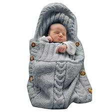 Amazon.com: XMWEALTHY <b>Newborn Baby</b> Wrap <b>Swaddle Blanket</b> ...