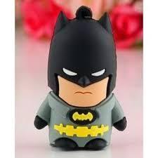 3D <b>Cartoon Pendrive Superhero</b> Superman Cute Usb Flash Drive ...