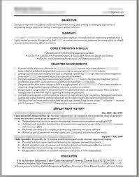engineering resume templates word sample resume cover letter format engineering resume templates word