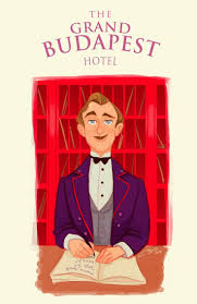 best images about the grand budapest hotel melissa ballesteros p the grand budapest hotel