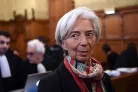 Image result for christine lagarde images