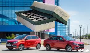 АвтоВАЗ сменил поставщика <b>воздушных фильтров двигателя</b> ...