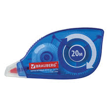 24 отзыва на <b>Корректирующая лента Brauberg</b> 5 мм х 20 м ...