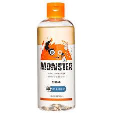 <b>Двухфазная очищающая вода</b> Etude House Monster Oil Cleansing ...