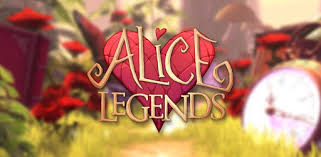 <b>Alice</b> Legends - Apps on Google Play