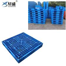 China <b>Hot Sale</b> Euro Pallet Size <b>HDPE</b> Material Plastic Pallet ...