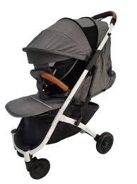 Детская <b>коляска YOYA PLUS 3</b> Exclusive Серая — купить в ...