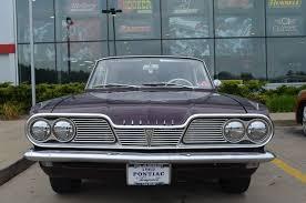 1962 Pontiac Tempest Lot Shots Find Of The Week 1962 Pontiac Tempest Onallcylinders