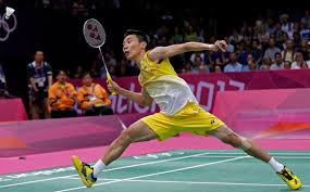 olympic badminton day com