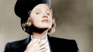 Smoking hot: The woman's tuxedo - BBC Culture