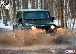 Не играй с моей <b>машиной</b> : <b>Jeep Wrangler Unlimited</b> Rubicon ...
