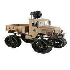 Fayee FY001B WiFi FPV RC Car 4CH 4WD 1:16 Brushed Off-road ...
