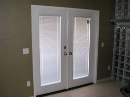 patio doors with blinds between the glass: french doors with built in blinds door guy french doors internal blinds