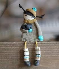 Ангелочки,куклы: лучшие изображения (32) | Ангелочки, Куклы и ...