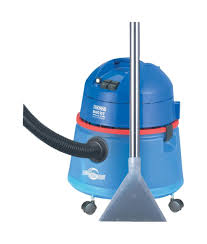 Моющий <b>пылесос Thomas Bravo</b> 20S Aquafilter, синий — купить в ...
