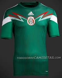 El top 10 de las camisetas de fútbol más feas