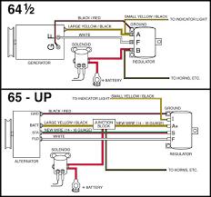 correct alternator wiring