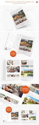 luxury real estate bi fold brochure home flyers and luxury luxury real estate bi fold brochure template indesign indd here
