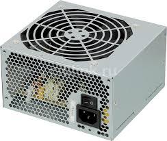 Купить <b>Блок питания FSP ATX</b>-500PNR-I в интернет-магазине ...