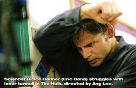 Eric Bana as Bruce Banner/The Hulk | Eric Bana Picture #14459605 ... via Relatably.com
