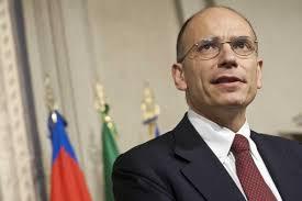 Il Presidente della Repubblica, Giorgio Napolitano, ha dato incarico all'onorevole Enrico Letta (Pd) di formare un governo. - enrico-letta