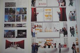 interior design degree show 2012