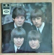 <b>Beatles For Sale</b> for sale | eBay