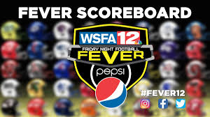 Friday <b>Night Fever</b> Week <b>6</b>: Scores & Highlights