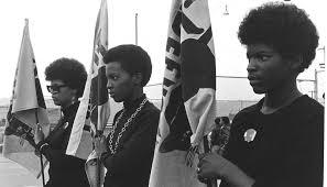 Black Panthers film image