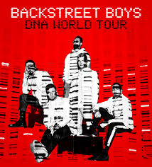<b>Backstreet Boys</b> - Official Site
