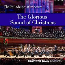 The Glorious Sound of Christmas by Philadelphia Orchestra on Spotify